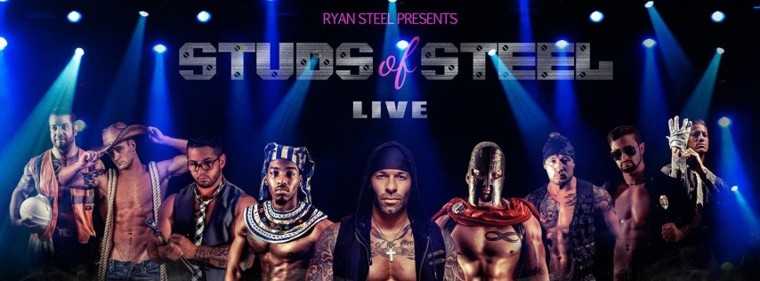 Studs of Steel Live @ Jack Straws Nightclub