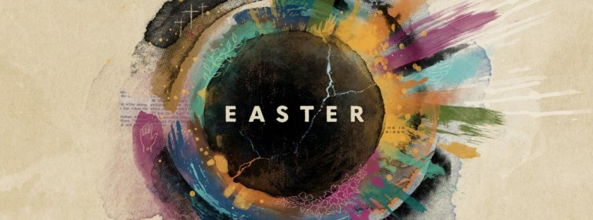 Easter at Buckhead Church