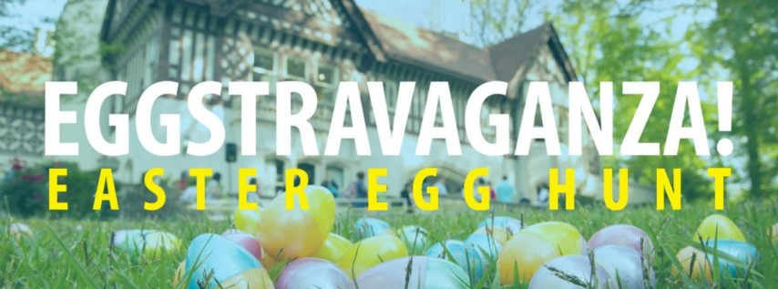 Eggstravaganza Easter Egg Hunt