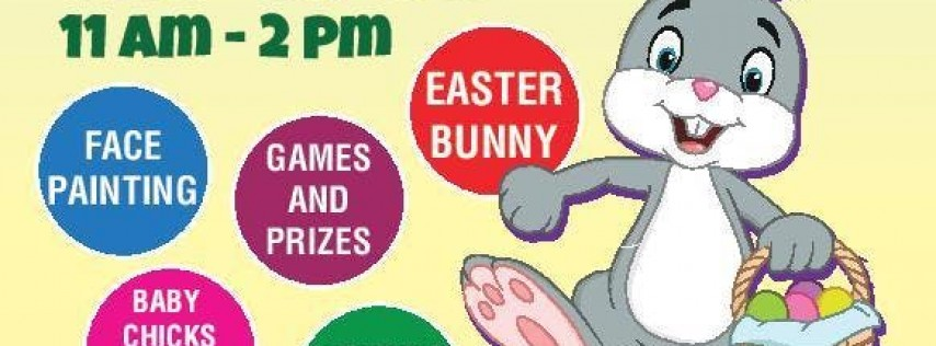 Easter Bunny Festival at the Marketplace at Tech Center