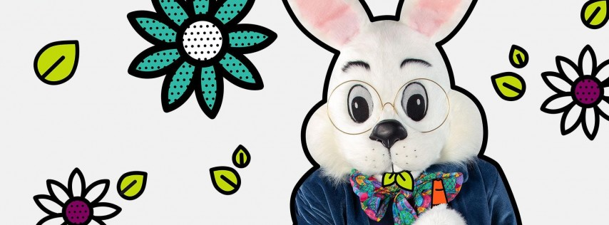 Breakfast with the Easter Bunny: 10AM Seating