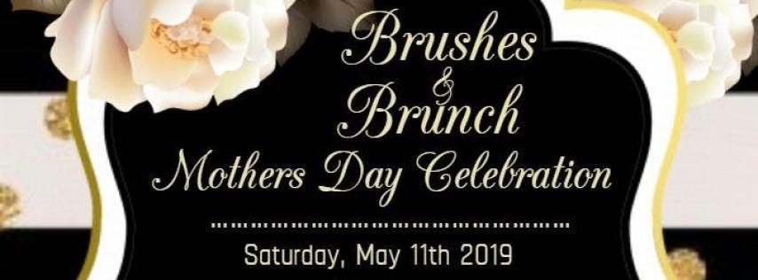 Brushes & Brunch Mothers Day Celebration