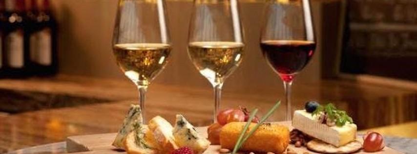 Wine, Cheese and Chocolate Tasting!