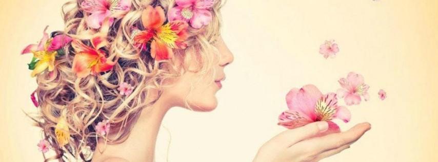 Spring Renewal DIY Facial Event