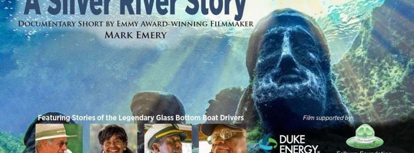 Out of the Mist: A Silver River Story