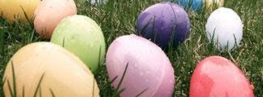 Lee-Fendall House Easter Egg Hunt - Friday, April 19