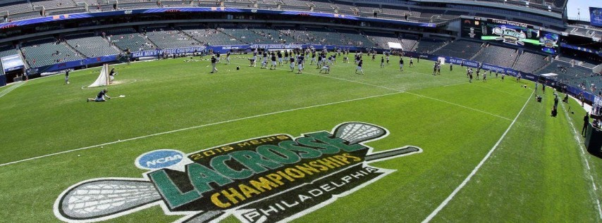 NCAA Lacrosse Championship New Orleans Watch Party