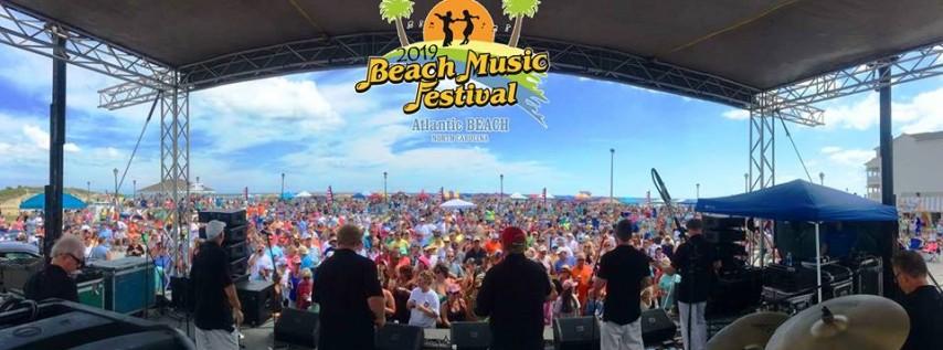 2019 AB Beach Music Festival