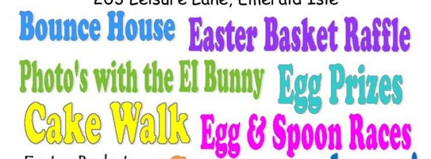 Easter Eggstreme
