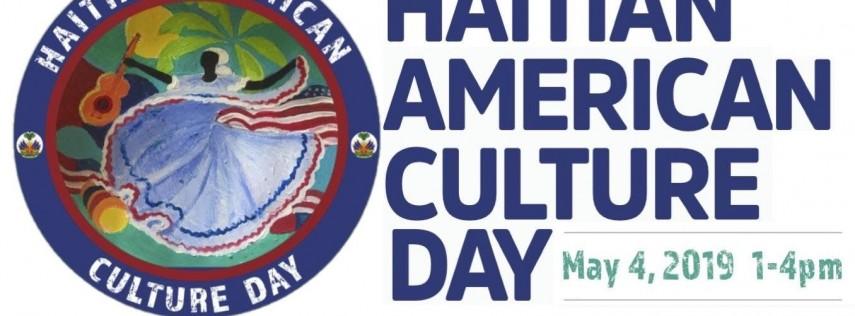 2019 Haitian American Culture Day