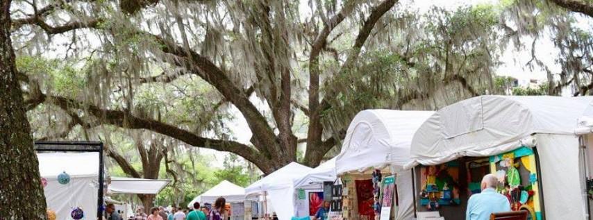 2019 Chain of Parks Art Festival