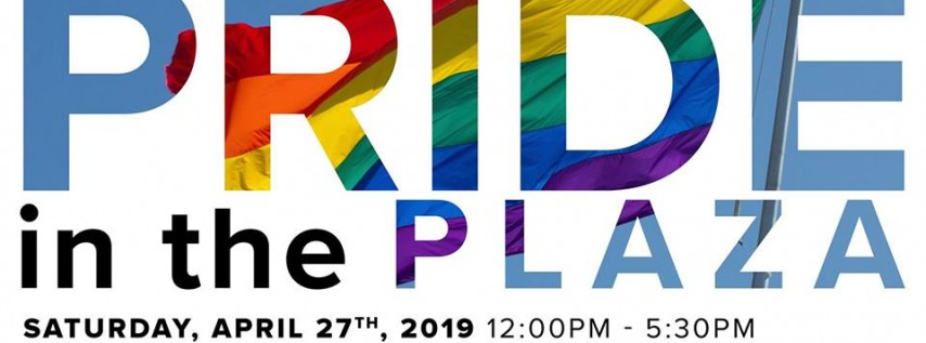 Tallahassee PRIDEFEST 2019: Pride in the Plaza