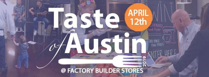 Taste of Austin