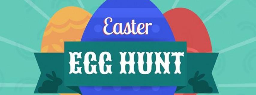 Alliance Pediatrics Easter Egg Hunt
