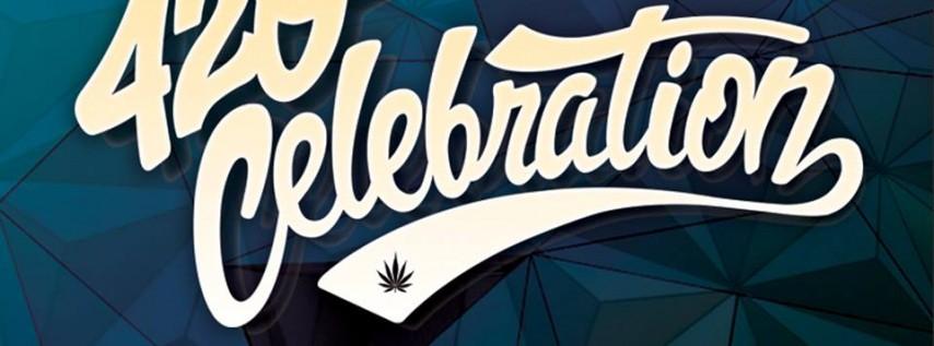 420 CELEBRATION: EXPO & FESTIVAL