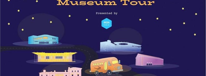 Nerd Nite at HistoryMiami Museum