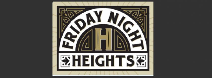 Friday Night Heights