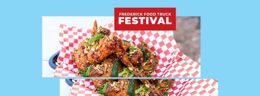Frederick Food Truck Festival