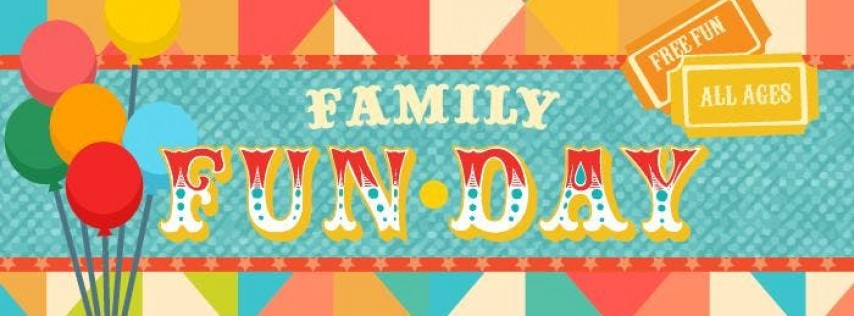 Family Fun Day at Sugar & Ice