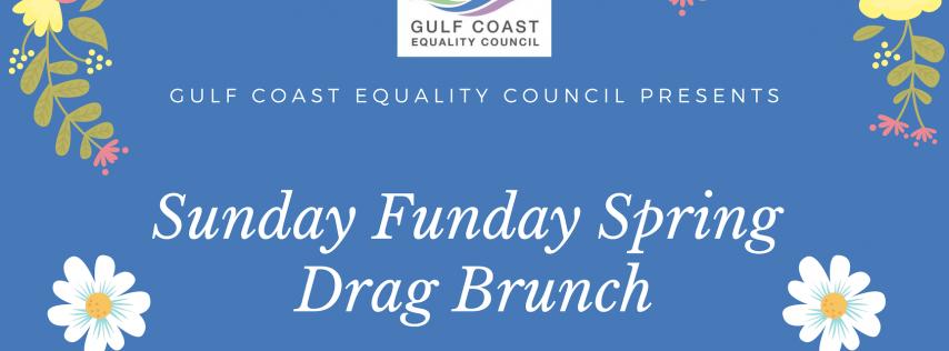 Sunday Funday Spring Drag Brunch