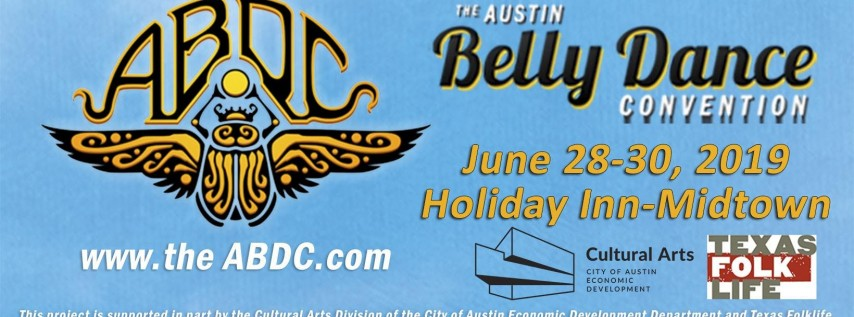 The Austin Belly Dance Convention 2019