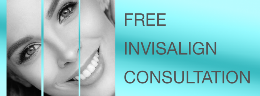 Free Invisaling Consultation