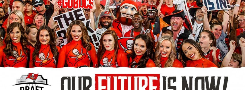 Tampa Bay Buccaneers Southwest Florida Draft Party 2019