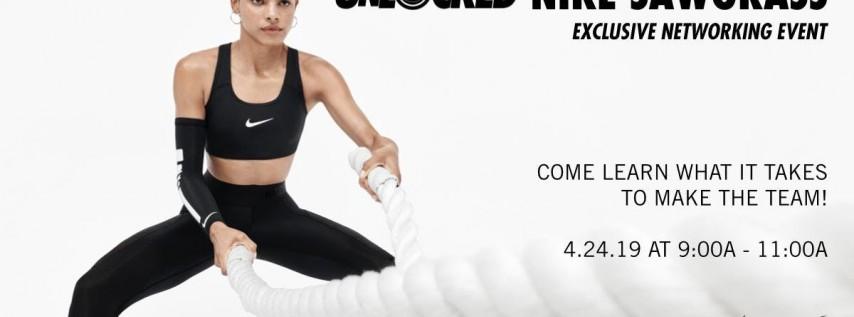 Nike Sawgrass UNLOCKED