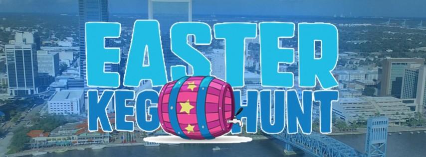 2019 Easter Keg Hunt