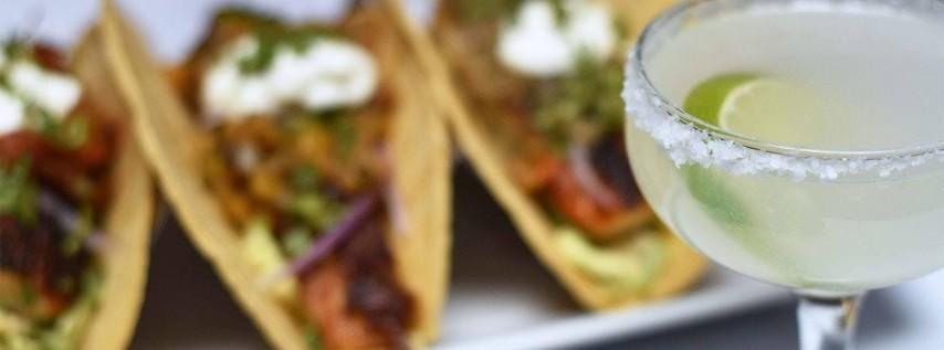 Cinco de Mayo Tacos & Margaritas Tour