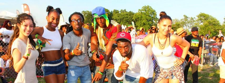 Dallas Reggae Fest - Free Tickets