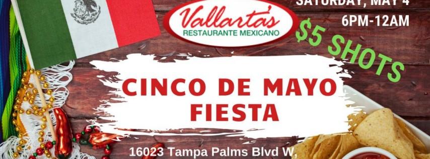 Vallarta's Cinco de Mayo Fiesta