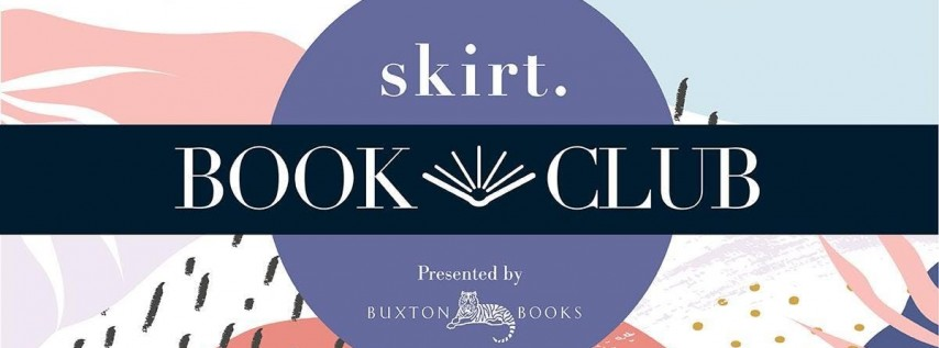April Skirt Book Club