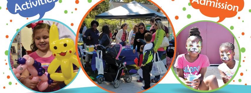 Georgetown Family Fun Fest