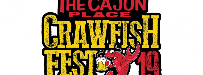 Cajun Place Crawfish Fest