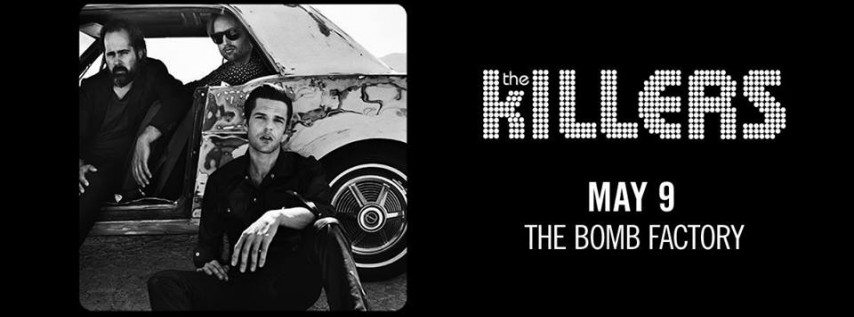 The Killers [SOLD OUT]