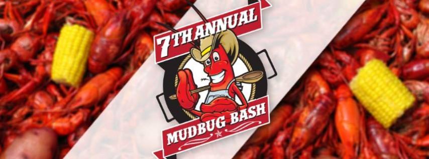 7th Annual Mudbug Bash