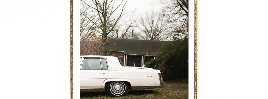 Southern Hospitality, a photo exhibit by Laiken Joy