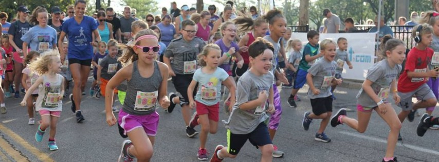 Ice Cream 5K to Benefit Johns Hopkins All Children's Hospital