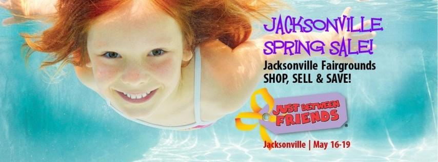 Just Between Friends-Jacksonville Spring Sale
