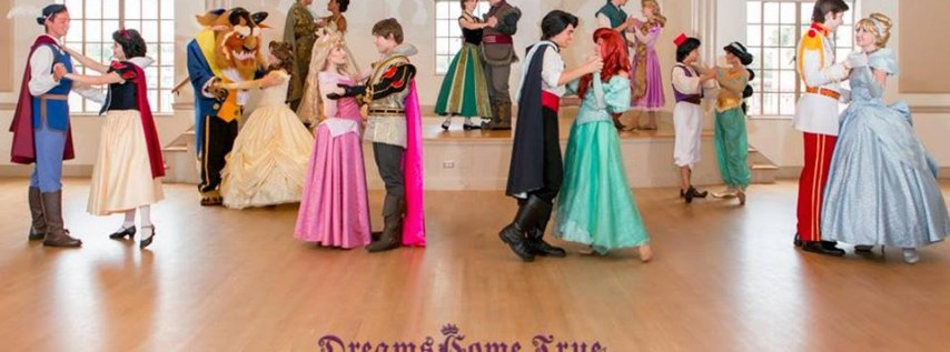 Royal True Love Fairytale Ball for Charity 2019 Session 1