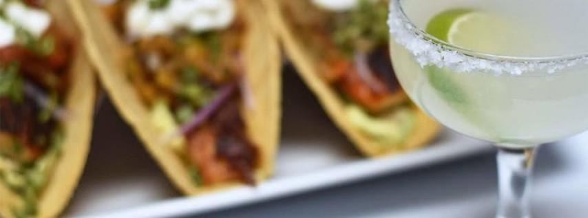 Cinco de Mayo Evening Taco & Margaritas Tour