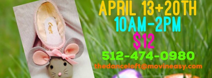 Easter pop-up Special!