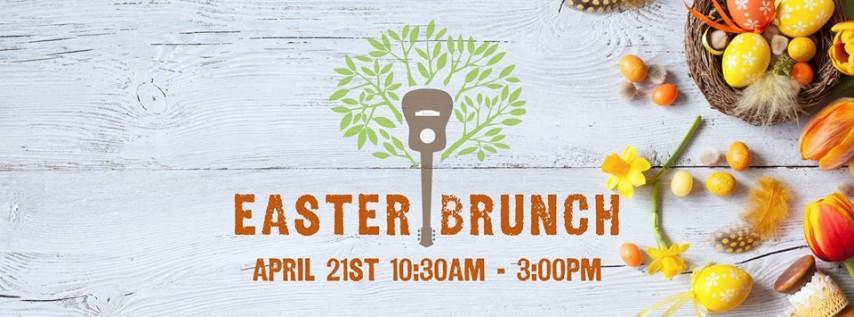 Easter Bunch Buffet