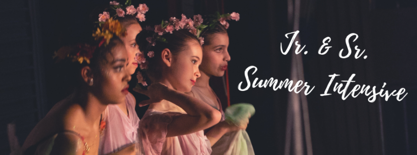 Ballet Summer Intensives at Ballet Palm Beach Academy