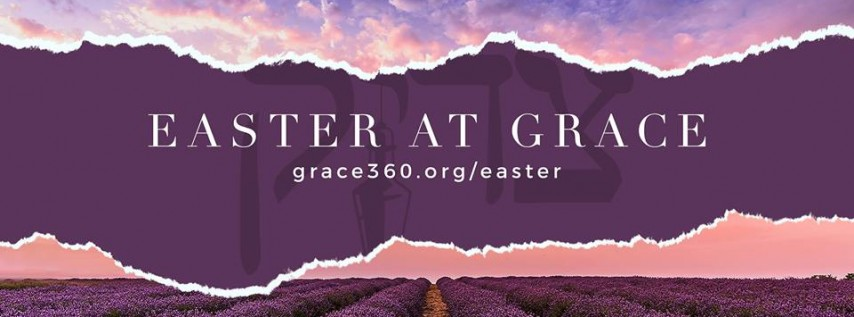 Easter at Grace