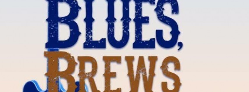 Blues,Brews and BBQ