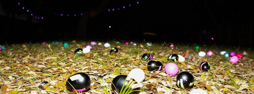 Suds Monkey's 2nd Annual Eggtastic Easter Egg Hunt
