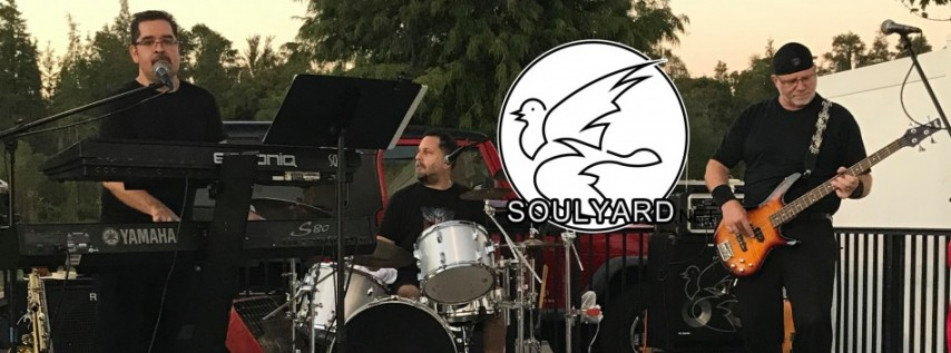 Soulyard - Live at 'Mother's'