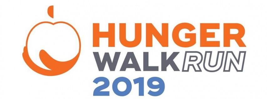 2019 Hunger Walk Run: Jewish ATL Community